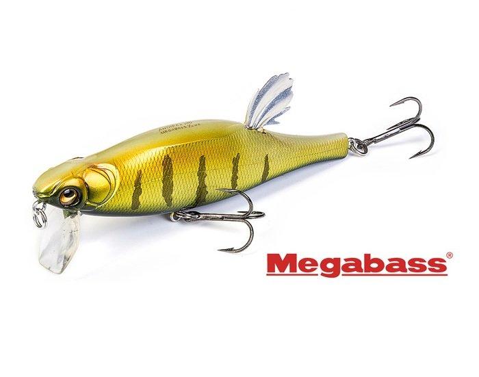 megabass anthrax цена