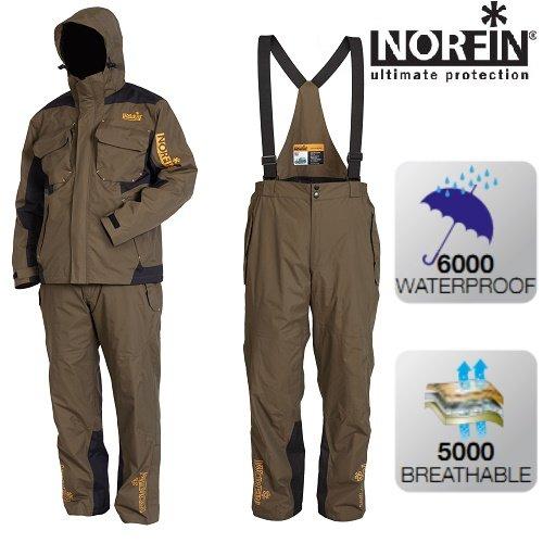костюм рыболовный демисезонный норфин купить
