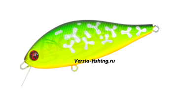 Воблер Pontoon21 Bet-A-Shad 63 SP-SR 7,7гр #070