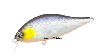 Воблер Pontoon21 Bet-A-Shad 63 SP-SR 7,7гр #A11