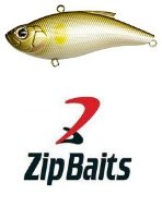 Воблер Zip Baits Calibra 75 #010R