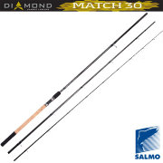 Удилище Salmo Diamond Match 30, 5-30 гр