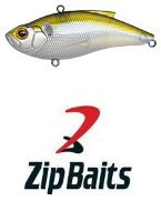 Воблер Zip Baits Calibra 75 #018R