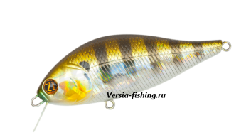 Воблер Pontoon21 Bet-A-Shad 75 SP-SR 13,2гр #007