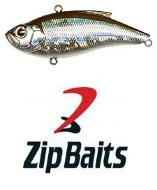 Воблер Zip Baits Calibra 75 #022R