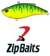 Воблер Zip Baits Calibra 75 #070R