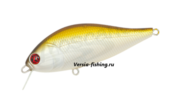 Воблер Pontoon21 Bet-A-Shad 75 SP-SR 13,2гр #317