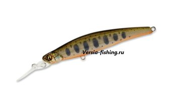 Воблер  Pontoon21  Preference Minnow 75 F-DR 5,0гр #A50