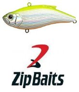 Воблер Zip Baits Calibra 75 #205R