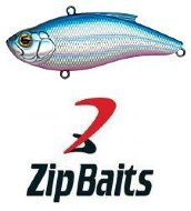 Воблер Zip Baits Calibra 75 #220R