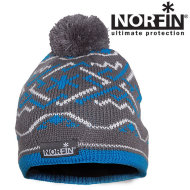 Шапка Norfin NORWAY Man 303347-XL