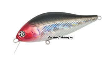 Воблер Pontoon21 Bet-A-Shad 75 SP-SR 13,2гр #A16