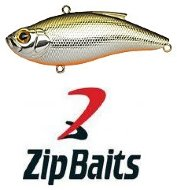 Воблер Zip Baits Calibra 75 #600R