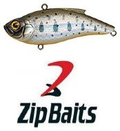 Воблер Zip Baits Calibra 75 #316R