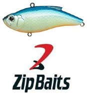 Воблер Zip Baits Calibra 75 #327R