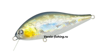Воблер Pontoon21 Bet-A-Shad 75 SP-SR 13,2гр #R30