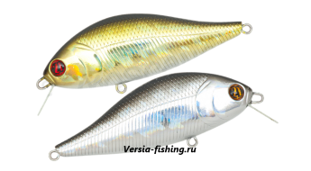 Воблер Pontoon21 Bet-A-Shad 75 SP-SR 13,2гр #222