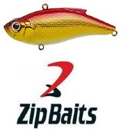 Воблер Zip Baits Calibra 75 #703R