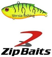 Воблер Zip Baits Calibra Jr 60 #070R