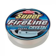 Плетеный шнур Berkley Super Fireline Crystal White 150m