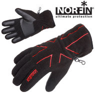 Перчатки Norfin Women BLACK 705062-L