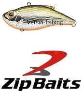 Воблер Zip Baits Calibra Jr 60 #600R