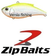 Воблер Zip Baits Calibra Jr 60 #205R