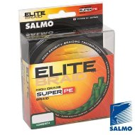 Плетеный шнур Salmo Elite Braid Green 125m