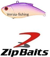 Воблер Zip Baits Calibra Jr 60 #211R