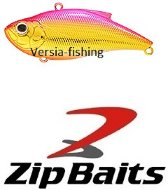 Воблер Zip Baits Calibra Jr 60 #218R