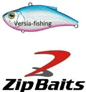Воблер Zip Baits Calibra Jr 60 #220R