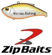 Воблер Zip Baits Calibra Jr 60 #223R