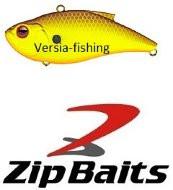 Воблер Zip Baits Calibra Jr 60 #328R