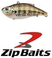 Воблер Zip Baits Calibra Jr 60 #509R