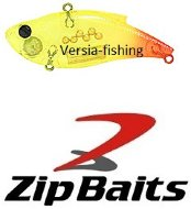 Воблер Zip Baits Calibra Jr 60 #839R