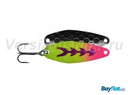 Блесна Bay Rat Lures SP-2.5 63мм/3,5гр Raspberry Lemonade