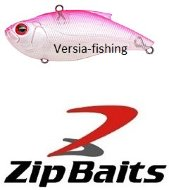 Воблер Zip Baits Calibra Jr 60 #850R