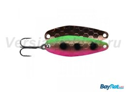 Блесна Bay Rat Lures SP-2.5 63мм/3,5гр Watermelon