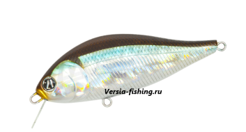Воблер Pontoon21 Bet-A-Shad 75 SP-SR 13,2гр #005