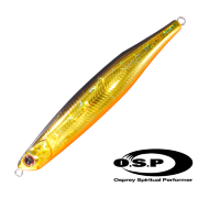 Воблер OSP Bent Minnow 86 F