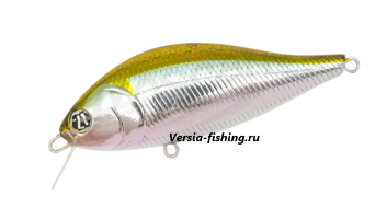 Воблер Pontoon21 Bet-A-Shad 63 SP-SR 7,7гр #012